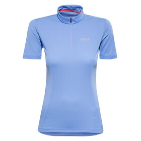 GORE BIKE WEAR Element Jersey Lady blizzard blue/brilliant blue